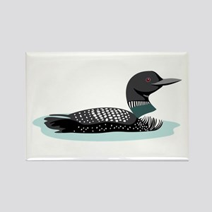 Great Northern Loon Magnets