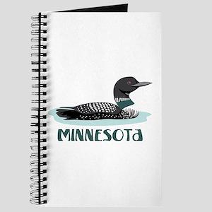 MINNESOTA Loon Journal