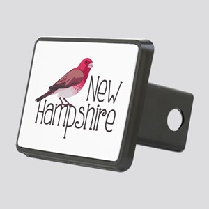 New Hampshire Finch Hitch Cover