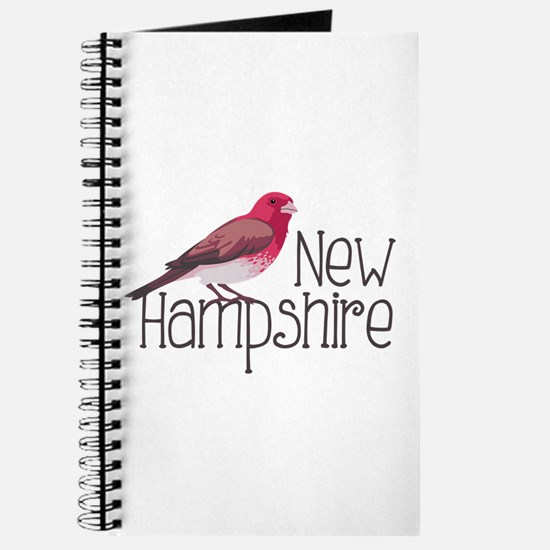 New Hampshire Finch Journal