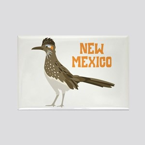 NEW MEXICO Roadrunner Magnets