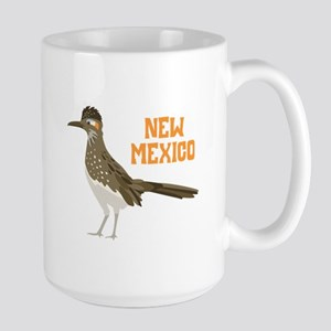NEW MEXICO Roadrunner Mugs