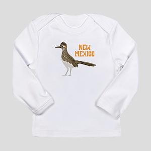 NEW MEXICO Roadrunner Long Sleeve T-Shirt