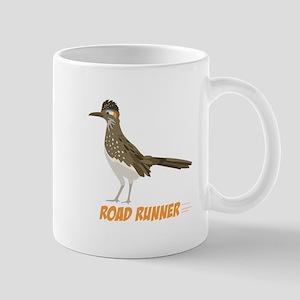 ROAD RUNNER Mugs