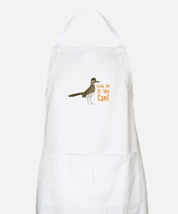 Catch Me If You Can! Apron