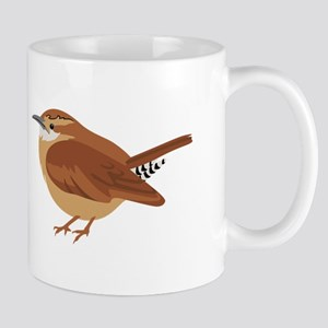 Great Wren Mugs
