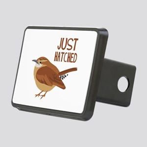 JUST HATCHED Hitch Cover