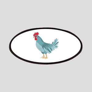 Blue Hen Patches