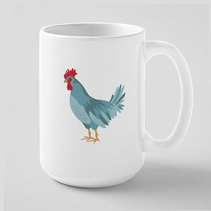 Blue Hen Mugs