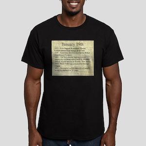 January 19th T-Shirt