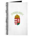 Debreen, Hungary Coat of Arms Journal