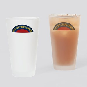 Since 1941 NG Drinking Glass