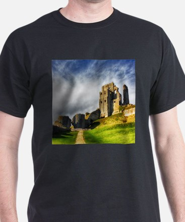 The Old Castle T-Shirt