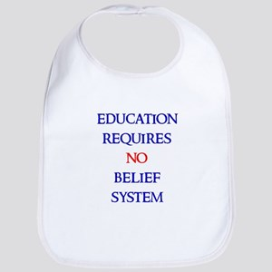 Education Bib