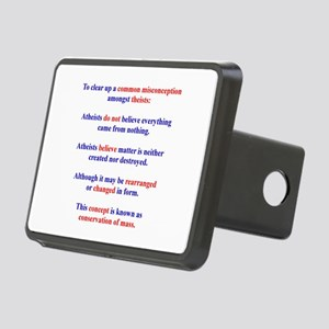 Science Lesson Hitch Cover