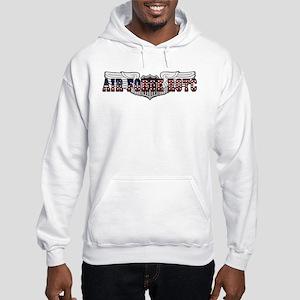ROTC Pilot Wings Hooded Sweatshirt