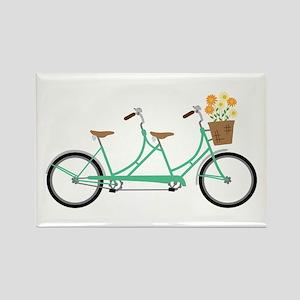 Tandem Bike Magnets