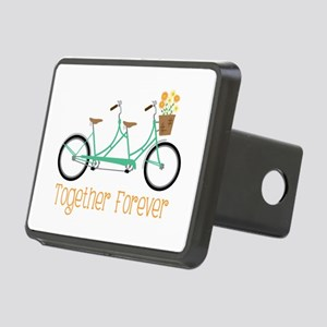 Together Forever Hitch Cover