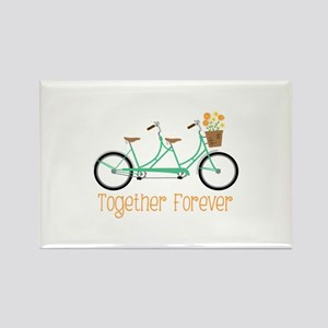 Together Forever Magnets
