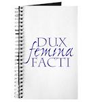 Dux femina facti Journal