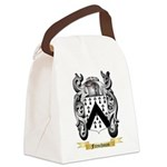 Frenchman Canvas Lunch Bag