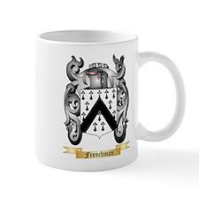 Frenchman Mug