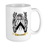 Frenchman Large Mug