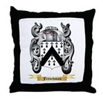 Frenchman Throw Pillow