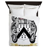 Frenchman Queen Duvet