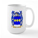 Fremunt Large Mug