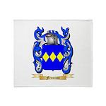Fremunt Throw Blanket