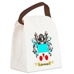 Freidburg Canvas Lunch Bag