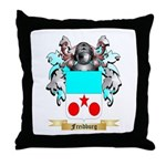 Freidburg Throw Pillow