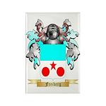 Freiberg Rectangle Magnet (100 pack)