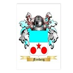 Freiberg Postcards (Package of 8)