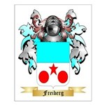 Freiberg Small Poster