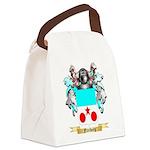 Freiberg Canvas Lunch Bag