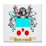 Freiberg Tile Coaster