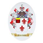 Freerksen Ornament (Oval)