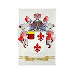 Freerks Rectangle Magnet (100 pack)