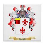 Freerks Tile Coaster