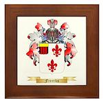 Freerks Framed Tile