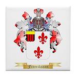Freeriksson Tile Coaster