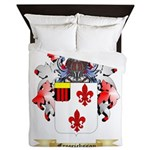 Freericksson Queen Duvet