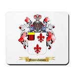 Freericksson Mousepad