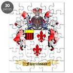 Freericksson Puzzle