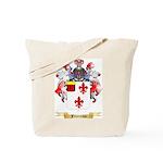Freericks Tote Bag