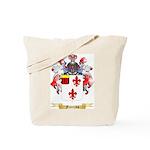 Freercks Tote Bag