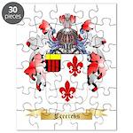 Freercks Puzzle