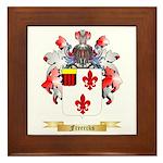 Freercks Framed Tile